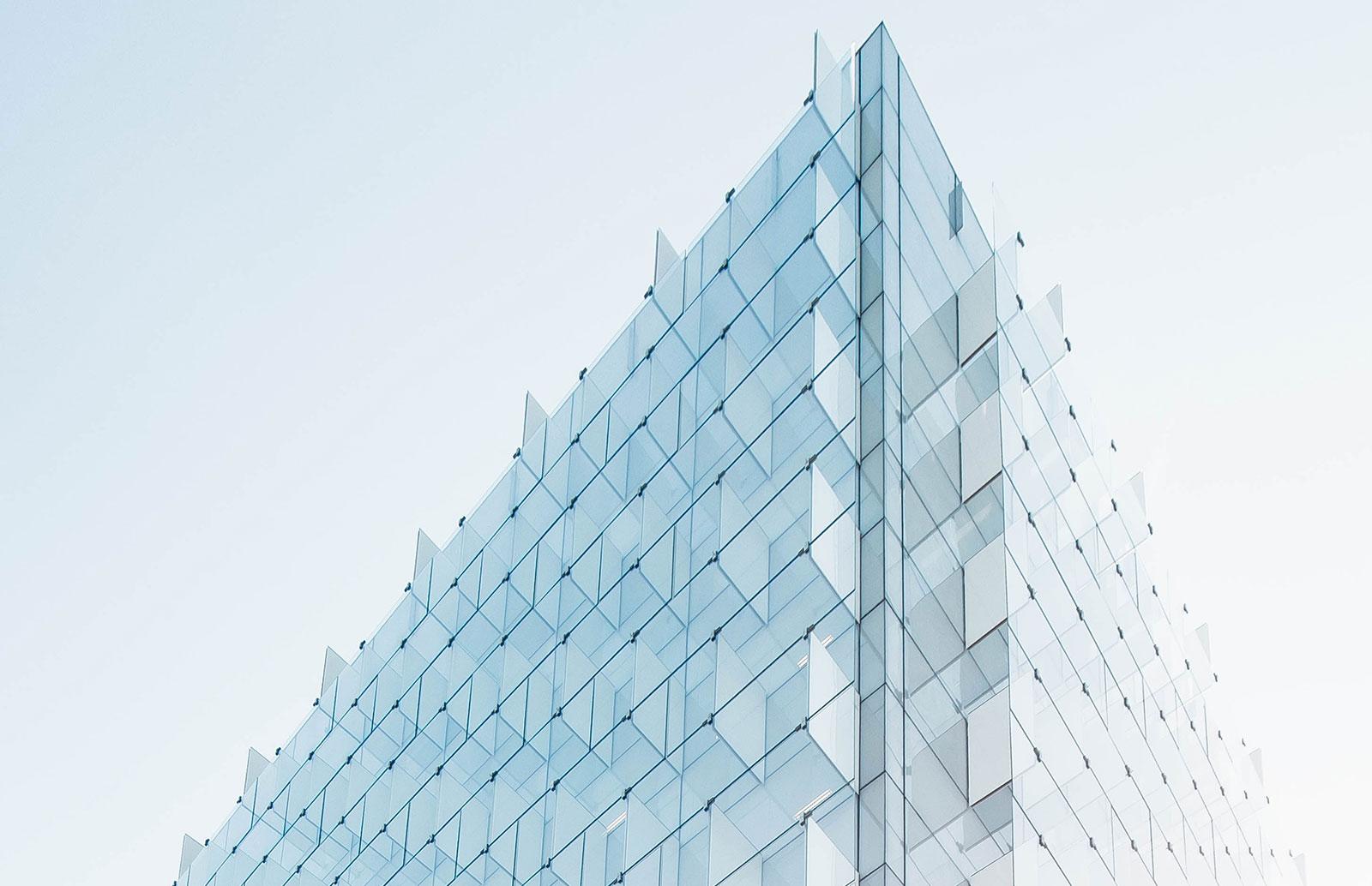 Minimalist Building